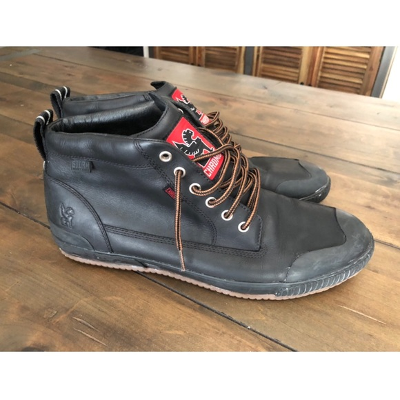 Chrome Industries Other - Storm 415 Workboot Chrome Industries 0cbe45c09e3